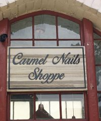 Carmel Nails Shoppe