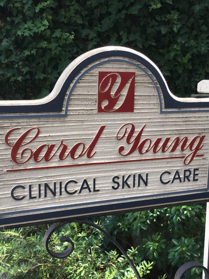 Carol Young Clinical Skin Care