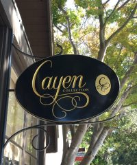 Cayen Collection
