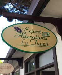 Alterations by Tuyen
