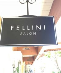 Fellini Salon