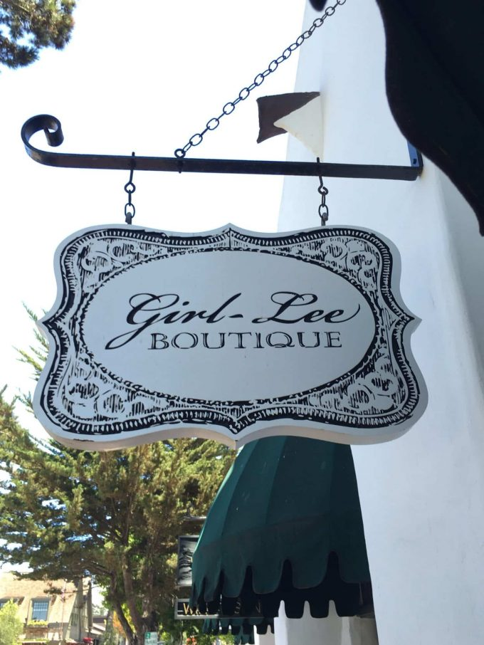 Girl Lee Boutique