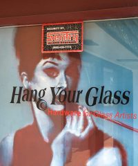 Hang Your Glass