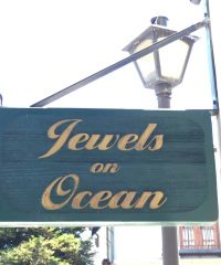 Jewels on Ocean