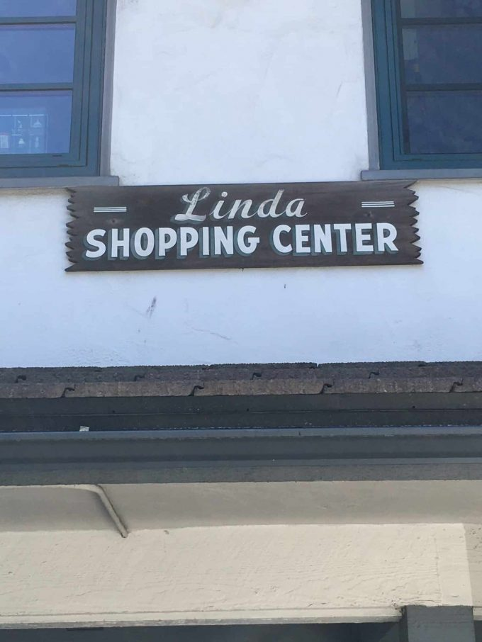 Linda Shopping Center
