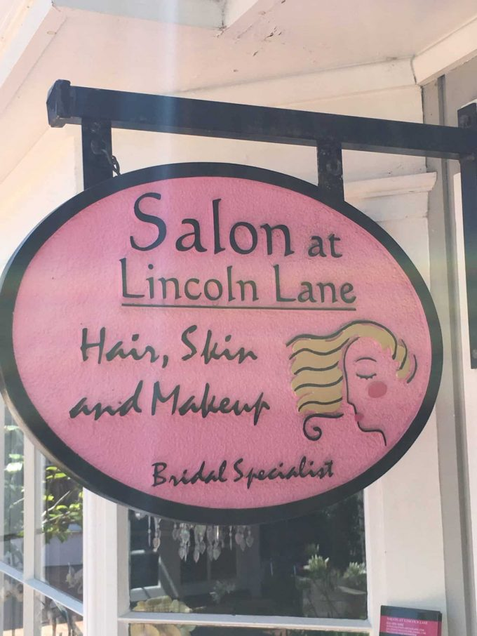 Salon At Lincoln Lane