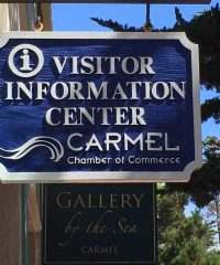 Carmel Visitor Center