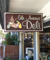 5th Ave. Deli & Catering Co.