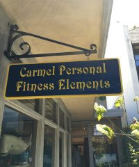Carmel Personal Fitness Elements