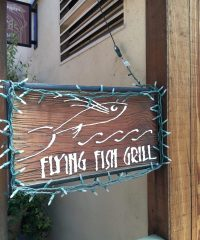 Flying Fish Grill