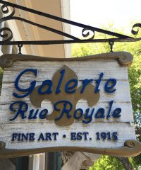 Galerie Rue Royale