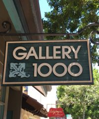 Gallery 1000
