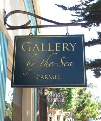 Gallery by the Sea Carmel