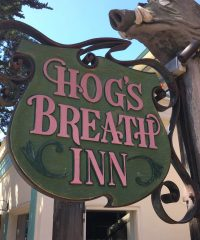 Hog's Breath Inn
