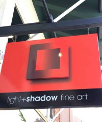 Light & Shadow Art Gallery