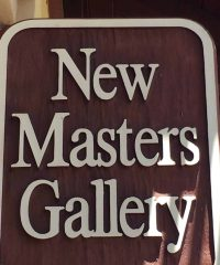 New Masters Gallery