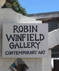 Robin Winfield Gallery Contempory Art