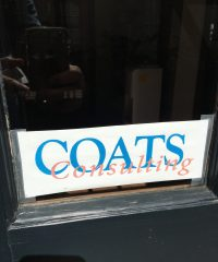 Coats Consulting