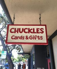 Chuckles Cards & Gifts