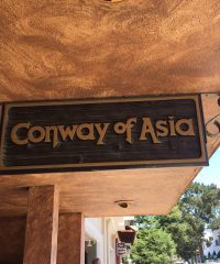 Conway of Asia