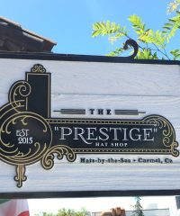 Prestige Hat shop (Hat by the sea)